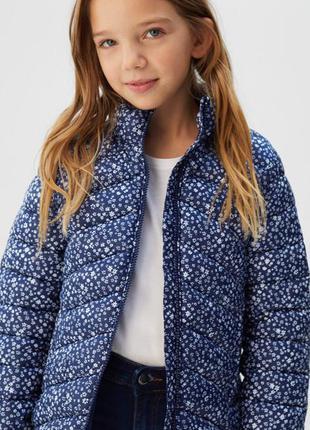 Куртка, курточка демисезон для девочки