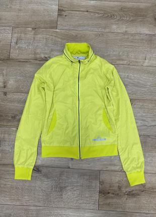 Куртка ветровка мастерка
