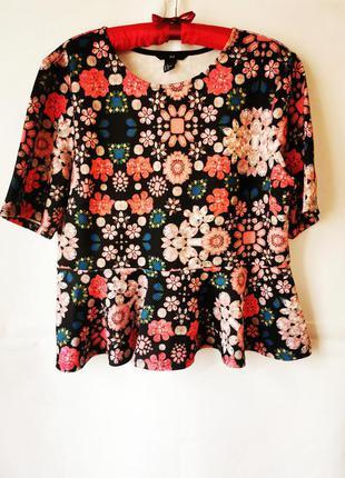 Красивейшая блузка h&m
