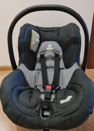 Автокресло переноска для новорожденных