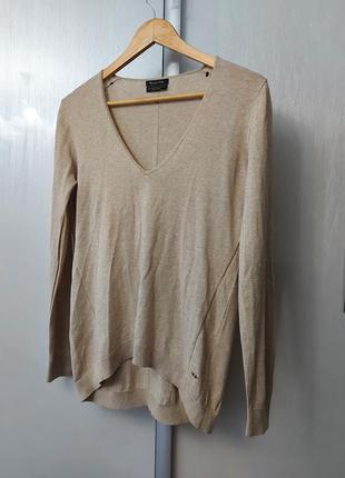 Свитер,пуловер,кофта massimo dutti