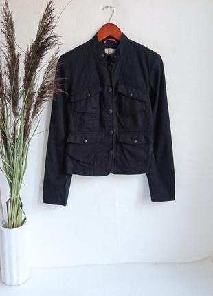 ✨суперова , джинсова куртка , бавовняний піджак , блейзер, джинсовка на кнопках ✨