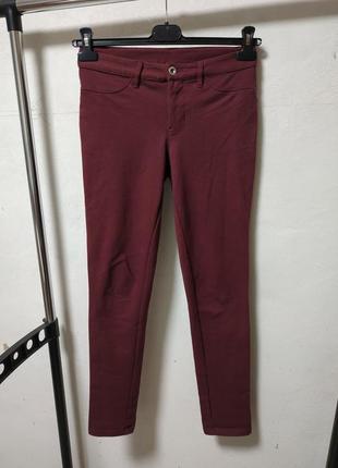 Трикотажные штаны размер евро 36 наш 42-44*