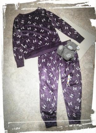 Костюм домашний (пижама) marks&spencer