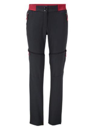 Стильные женские professional брюки 2 в 1 от crane. германия.