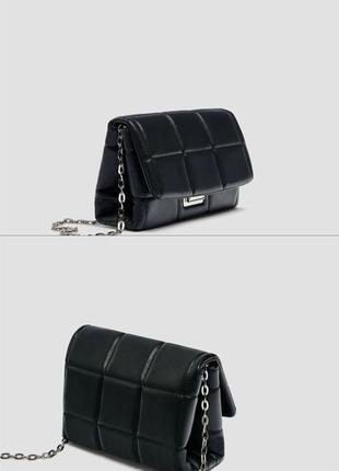 Стильна трендова сумочка pull&bear!