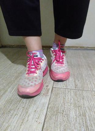 Кроссовки кеды для бега тренировок