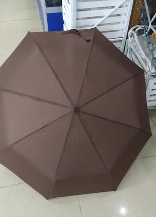 Зонт женский- автоматический,антиветер.