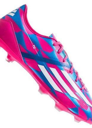 Бутсы adidas f10