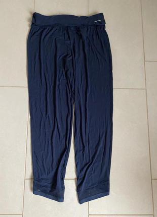 Нежные и неповторимые штанишки для дома размер l