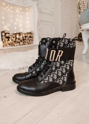 Черевики boot ботинки