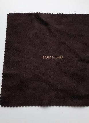 Салфетка для очков tom ford