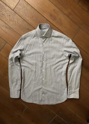 Рубашка van laack royal