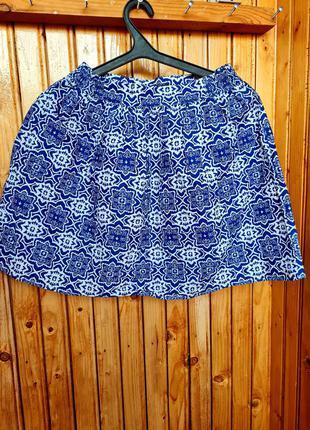 Катоновая юбка