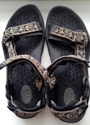 Мужские сандалии teva 6670-dwnv terra-fi 2 (оригинал)