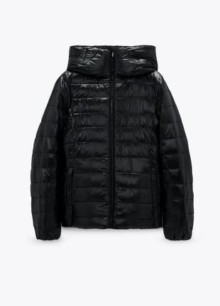 Двухсторонняя куртка zara