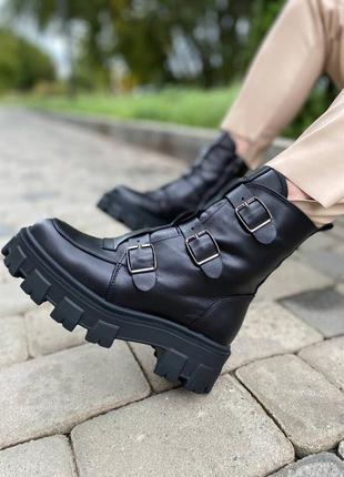 Зимові чоботи ❄️