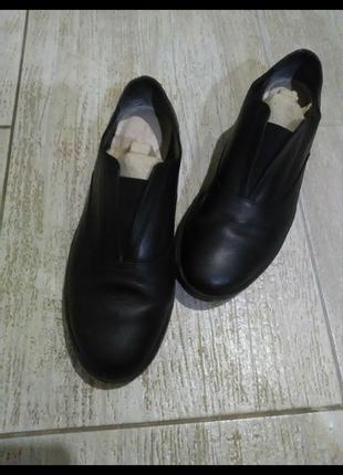 Туфли ботинки лоферы мокасины кеды кожа кожаные