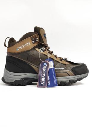 Термо черевики discovery 🔥оригінал🔥