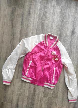 Куртка ginatricot
