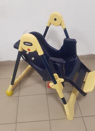 Крісло для годування.