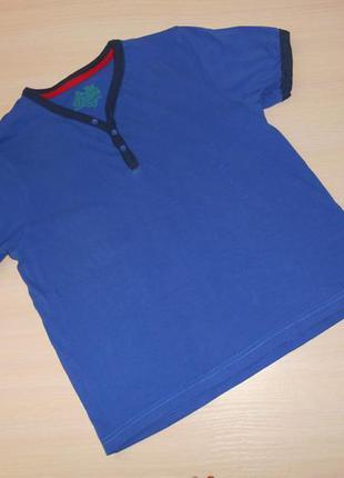 Футболка, тениска marks&spencer 9-10 лет, 134-140 см, оригинал
