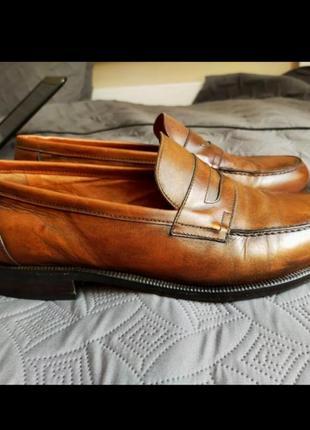 Туфли ботинки пеньо