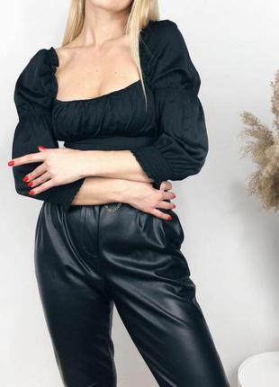 Красивая блузка! h&m, размер с