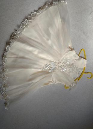 Нежное платьеце