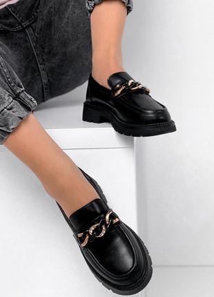 Р. 36-41 стильные туфли