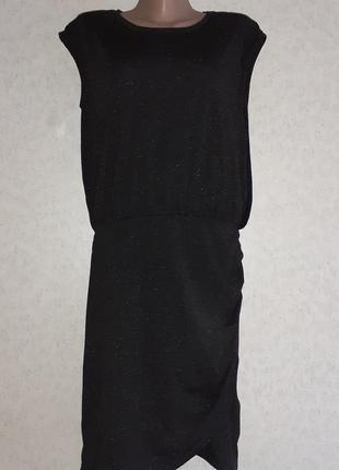 Платье для беременных и кормящих mama h&m р.м(44-46)