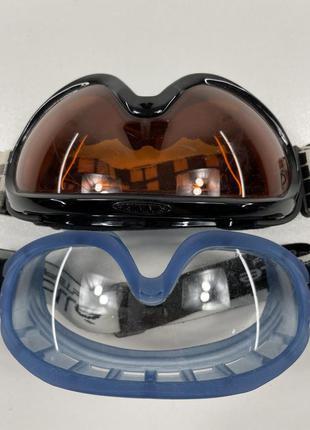 Унисекс оригинальные зимние лыжные очки для лыж и сноуборда маска thf sinner поляризационные солнцезащитные