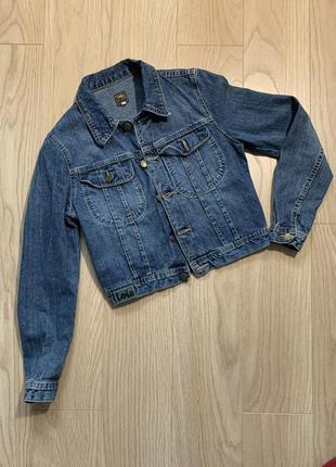 1➕1=3🛍 куртка джинсовая