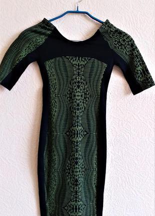 Платье mtwtfss weekday