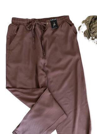 Брюки джоггер 🍊 штаны легкие primark