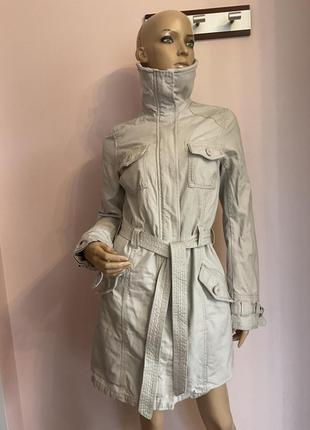 Куртка демисезонная/s/brend h&m