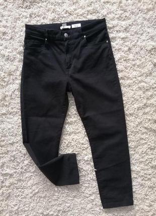 Стильные женские джинсы h&m 40 в прекрасном состоянии