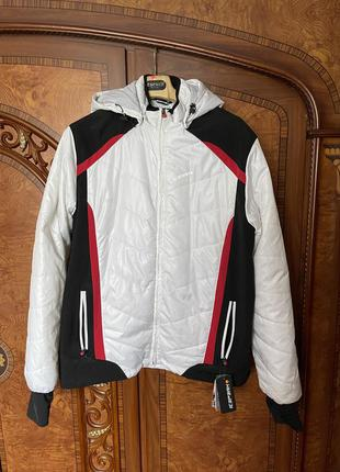 Куртка зимова/лижна/розмір 58