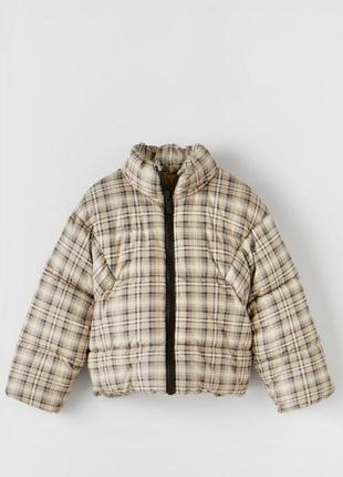 Zara куртки в наличии деми
