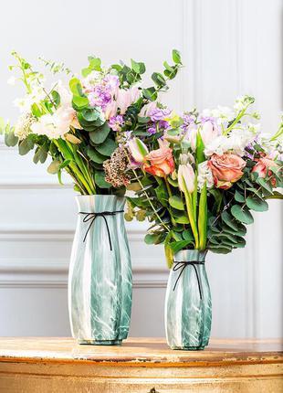 Ваза для квітів, 28 см