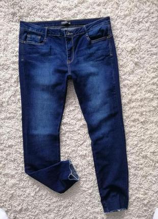 Классные женские джинсы chicoree 42 в новом состоянии