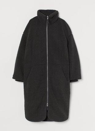 Пальто куртка h&m