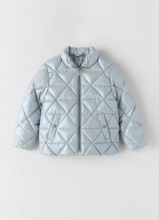 Зара нова куртка  демісезон