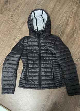 Стёганная курточка