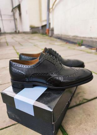 Стильні чоловічі туфлі