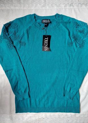 Женский свитер  trends