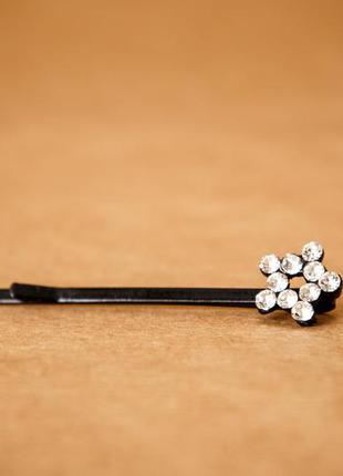 Шпилька, невидимка для волос accessorize