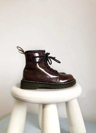Ботинки dr. martens 32
