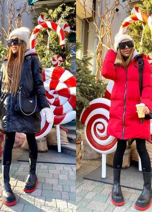 Двухсторонняя курточка ✔️4 разцветки
