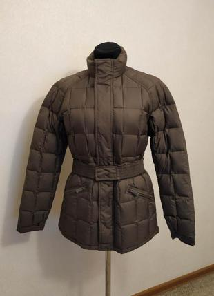 Куртка, куртка- пуховик, пуховик, м, италия